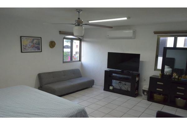 Foto de casa en venta en  , los álamos, mérida, yucatán, 10222546 No. 16