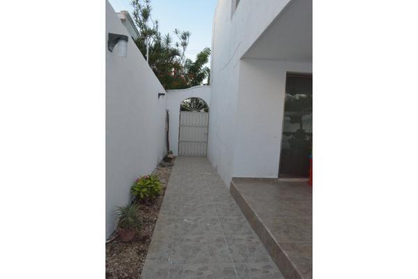 Foto de casa en venta en  , los álamos, mérida, yucatán, 10222546 No. 18