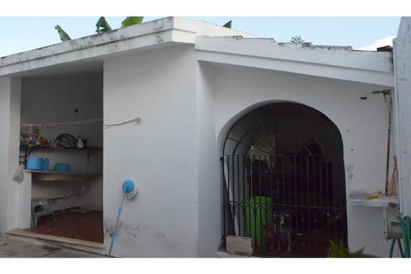 Foto de casa en venta en  , los álamos, mérida, yucatán, 10222546 No. 19