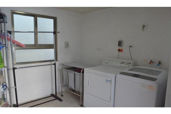 Foto de casa en venta en  , los álamos, mérida, yucatán, 10222546 No. 20
