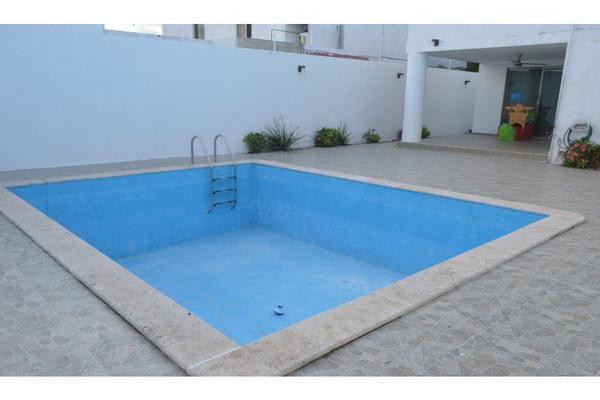 Foto de casa en venta en  , los álamos, mérida, yucatán, 10222546 No. 21