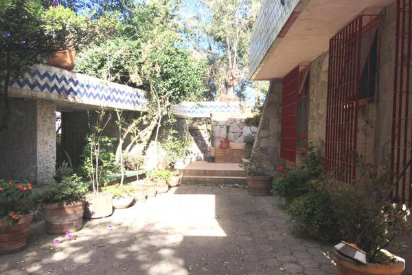 Foto de casa en venta en  , los álamos, naucalpan de juárez, méxico, 7472654 No. 01