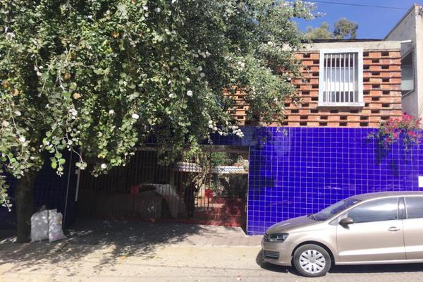 Foto de casa en venta en  , los álamos, naucalpan de juárez, méxico, 7472654 No. 02