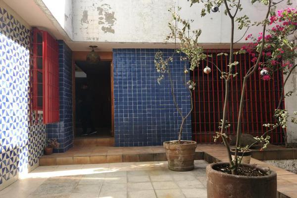 Foto de casa en venta en  , los álamos, naucalpan de juárez, méxico, 7472654 No. 03