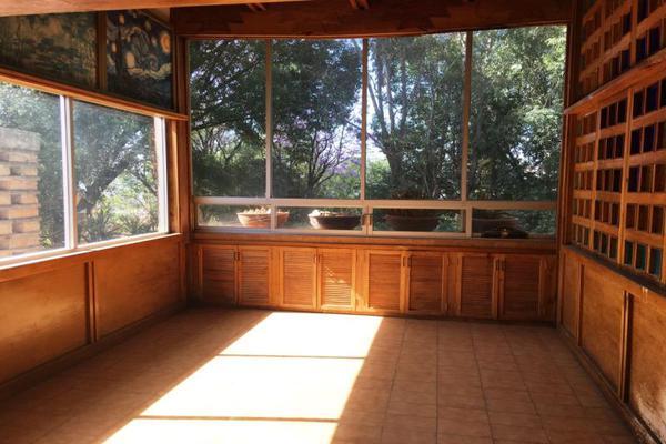 Foto de casa en venta en  , los álamos, naucalpan de juárez, méxico, 7472654 No. 06