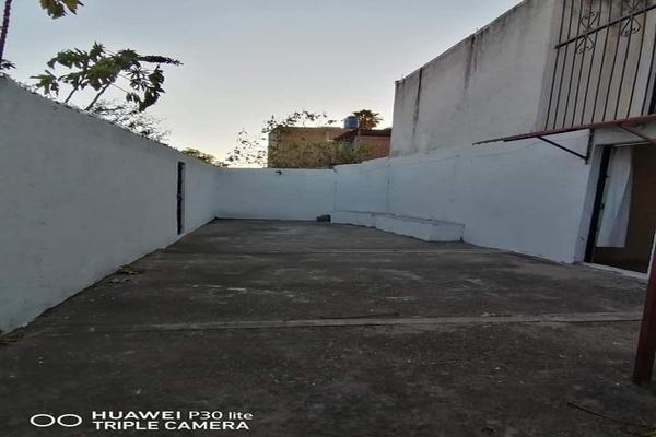 Foto de casa en renta en  , los alcaldes, guanajuato, guanajuato, 18159125 No. 08