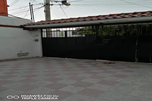 Foto de casa en renta en  , los alcaldes, guanajuato, guanajuato, 18159125 No. 14