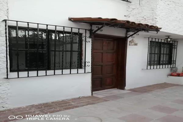 Foto de casa en renta en  , los alcaldes, guanajuato, guanajuato, 18159125 No. 16