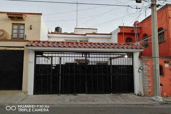 Foto de casa en renta en  , los alcaldes, guanajuato, guanajuato, 18159125 No. 17