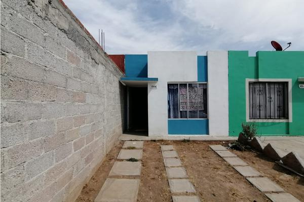Foto de casa en venta en  , los alcanfores, zumpango, méxico, 19303065 No. 01