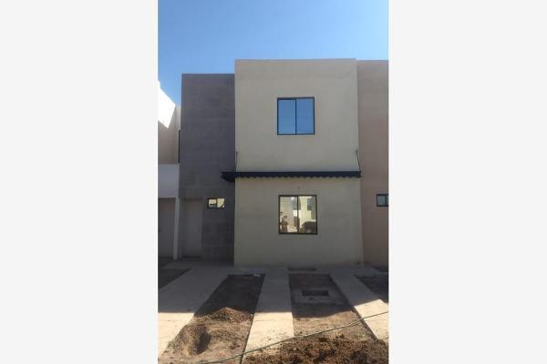 Foto de casa en venta en  , los alebrijes, torreón, coahuila de zaragoza, 13307693 No. 03