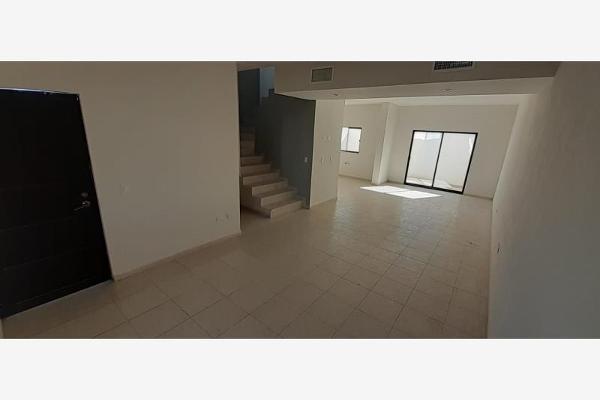 Foto de casa en venta en  , los alebrijes, torreón, coahuila de zaragoza, 13307693 No. 07