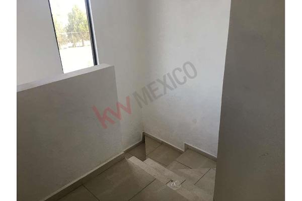 Foto de casa en venta en los almendros 605, capellanía, ramos arizpe, coahuila de zaragoza, 11438833 No. 09