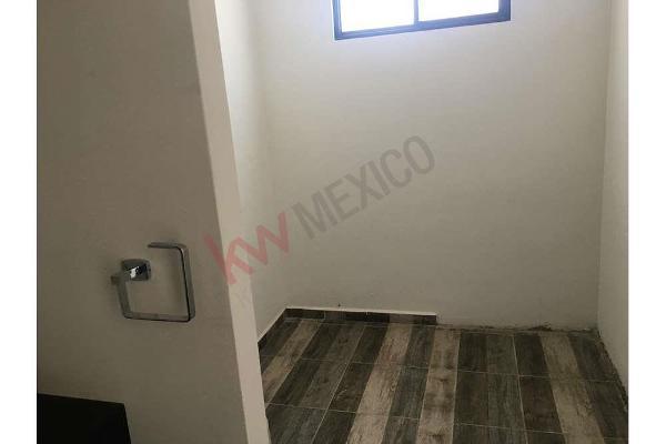 Foto de casa en venta en los almendros 605, capellanía, ramos arizpe, coahuila de zaragoza, 11438833 No. 02