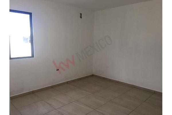 Foto de casa en venta en los almendros 605, capellanía, ramos arizpe, coahuila de zaragoza, 11438833 No. 04