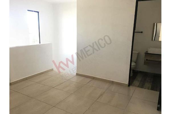 Foto de casa en venta en los almendros 605, capellanía, ramos arizpe, coahuila de zaragoza, 11438833 No. 05