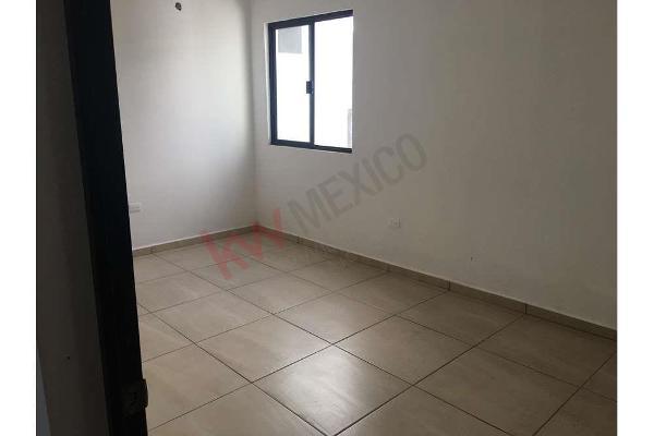 Foto de casa en venta en los almendros 605, capellanía, ramos arizpe, coahuila de zaragoza, 11438833 No. 06