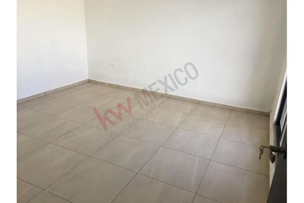 Foto de casa en venta en los almendros 605, capellanía, ramos arizpe, coahuila de zaragoza, 11438833 No. 07