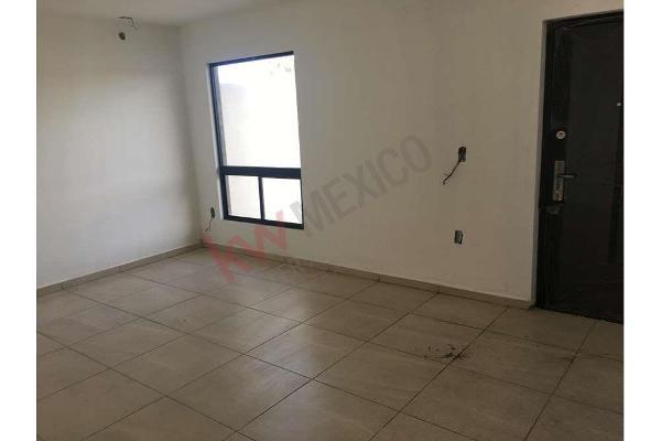 Foto de casa en venta en los almendros 605, capellanía, ramos arizpe, coahuila de zaragoza, 11438833 No. 10