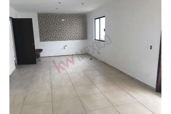 Foto de casa en venta en los almendros 605, capellanía, ramos arizpe, coahuila de zaragoza, 11438833 No. 12
