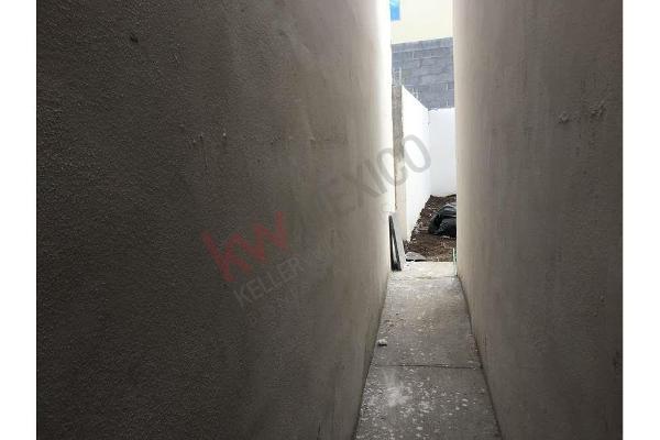 Foto de casa en venta en los almendros 605, capellanía, ramos arizpe, coahuila de zaragoza, 11438833 No. 14