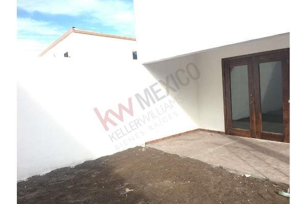 Foto de casa en venta en los almendros 605, capellanía, ramos arizpe, coahuila de zaragoza, 11438833 No. 16