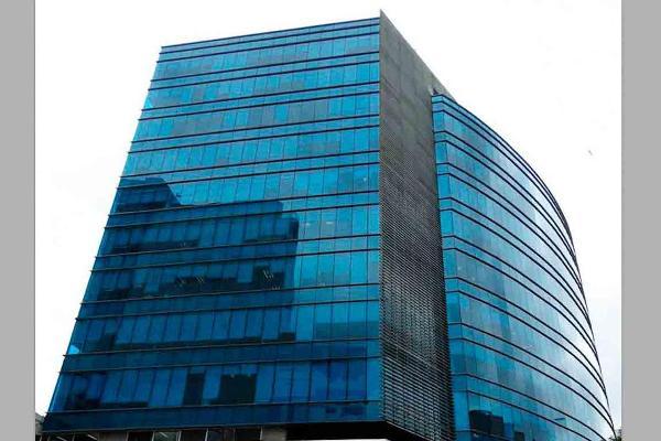 Foto de oficina en renta en  , los alpes, álvaro obregón, df / cdmx, 12260238 No. 01