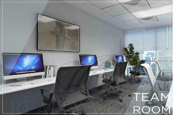 Foto de oficina en renta en  , los alpes, álvaro obregón, df / cdmx, 7471416 No. 03