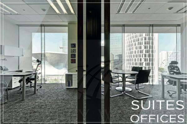 Foto de oficina en renta en  , los alpes, álvaro obregón, df / cdmx, 7471416 No. 04