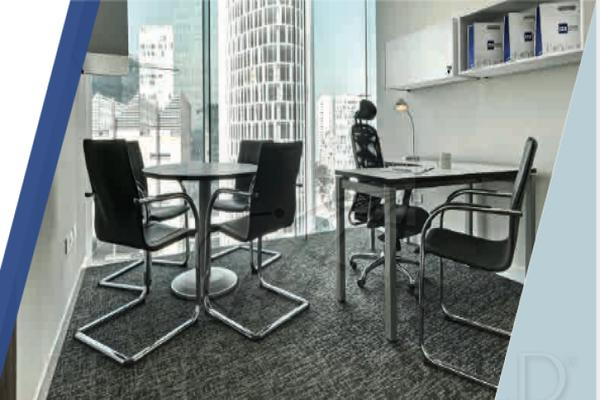 Foto de oficina en renta en  , los alpes, álvaro obregón, df / cdmx, 7471416 No. 05