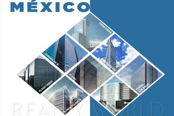 Foto de oficina en renta en  , los alpes, álvaro obregón, df / cdmx, 7471416 No. 12