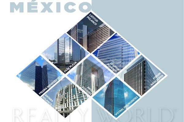 Foto de oficina en renta en  , los alpes, álvaro obregón, df / cdmx, 7471416 No. 13