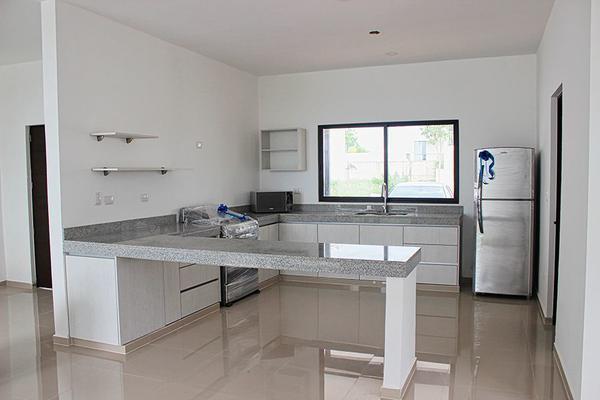 Foto de casa en venta en los alrededores de cholul , cholul, mérida, yucatán, 0 No. 03