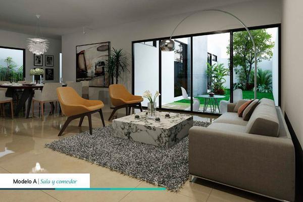 Foto de casa en venta en los alrededores de cholul , cholul, mérida, yucatán, 0 No. 04