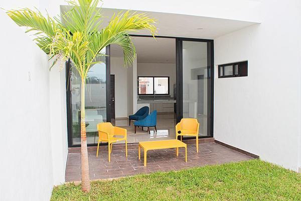 Foto de casa en venta en los alrededores de cholul , cholul, mérida, yucatán, 0 No. 05