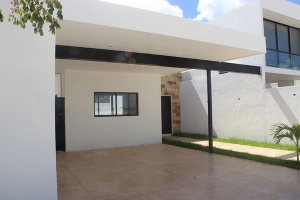 Foto de casa en venta en los alrededores de cholul , cholul, mérida, yucatán, 0 No. 06