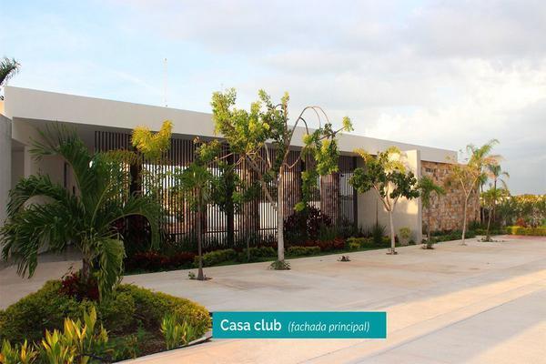 Foto de casa en venta en los alrededores de cholul , cholul, mérida, yucatán, 0 No. 08