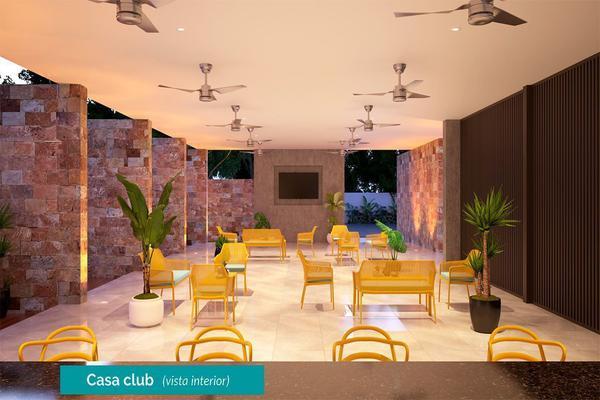Foto de casa en venta en los alrededores de cholul , cholul, mérida, yucatán, 0 No. 09