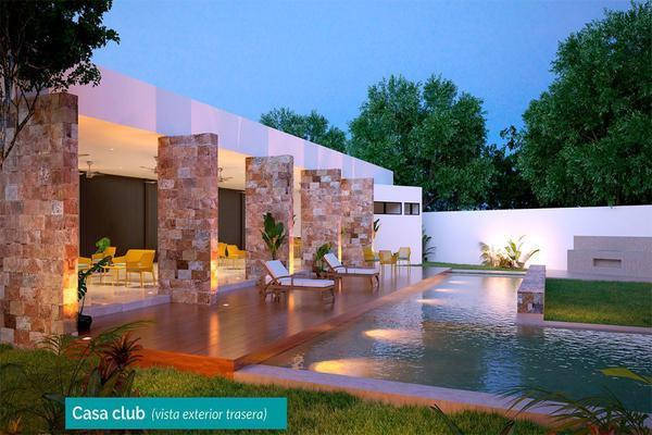 Foto de casa en venta en los alrededores de cholul , cholul, mérida, yucatán, 0 No. 11