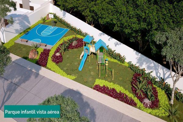 Foto de casa en venta en los alrededores de cholul , cholul, mérida, yucatán, 0 No. 15