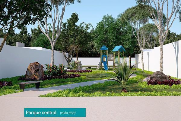Foto de casa en venta en los alrededores de cholul , cholul, mérida, yucatán, 0 No. 16