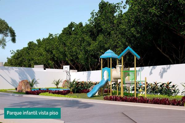 Foto de casa en venta en los alrededores de cholul , cholul, mérida, yucatán, 0 No. 17