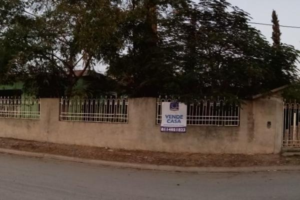 Foto de terreno habitacional en venta en  , los altos, general escobedo, nuevo león, 14038006 No. 01