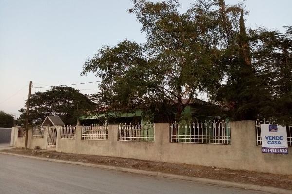 Foto de terreno habitacional en venta en  , los altos, general escobedo, nuevo león, 14038006 No. 02