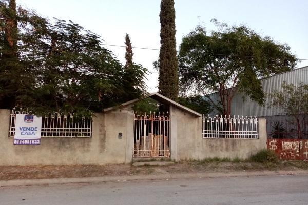 Foto de terreno habitacional en venta en  , los altos, general escobedo, nuevo león, 14038006 No. 03