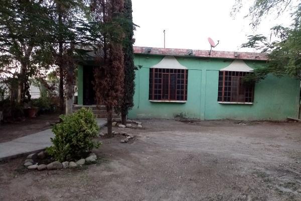 Foto de terreno habitacional en venta en  , los altos, general escobedo, nuevo león, 14038006 No. 04