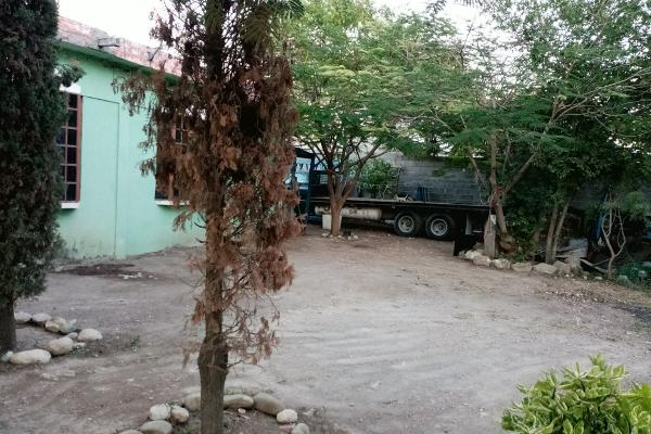 Foto de terreno habitacional en venta en  , los altos, general escobedo, nuevo león, 14038006 No. 05