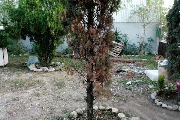 Foto de terreno habitacional en venta en  , los altos, general escobedo, nuevo león, 14038006 No. 07