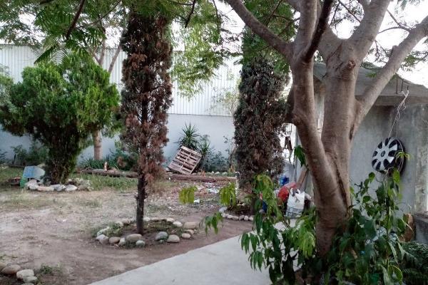 Foto de terreno habitacional en venta en  , los altos, general escobedo, nuevo león, 14038006 No. 08