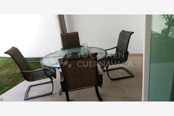 Foto de casa en venta en los amates 2, lomas de chapultepec, jiutepec, morelos, 6334395 No. 02